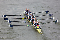 Crew: 84   Putney Town RC   MasF.8+<br /> <br /> Veterans' Head of the River Race 2018<br /> <br /> To purchase this photo, or to see pricing information for Prints and Downloads, click the blue 'Add to Cart' button at the top-right of the page.