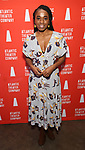 Kristolyn Lloyd during the Opening Night after party for Atlantic Theater Company's 'The Mother' at The Gallery at the Dream Downtown on March 11, 2019 in New York City.