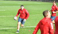 England RL Training - 24 Oct 2018