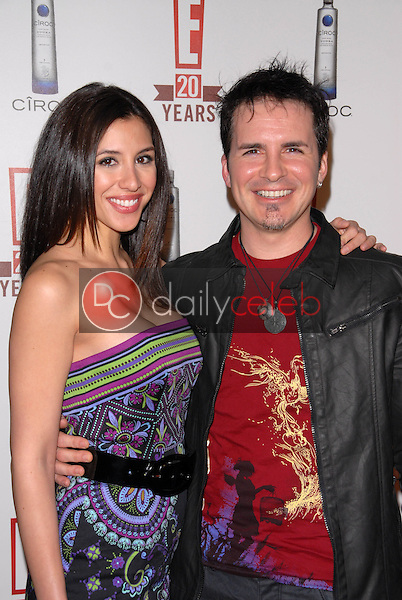 Hal Sparks<br /> at E!'s 20th Birthday Bash Celebrating Two Decades of Pop Culture, The London, West Hollywood, CA. 05-24-10<br /> David Edwards/DailyCeleb.Com 818-249-4998