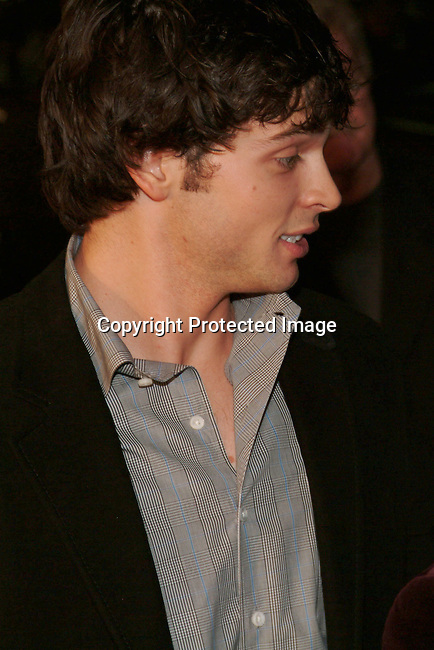 Tom Welling<br />