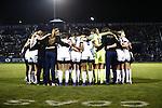 2016 BYU Women's Soccer - NCAA vs UNLV