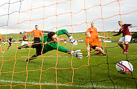 20141011 - BALLINGRY V LINLITHGOW