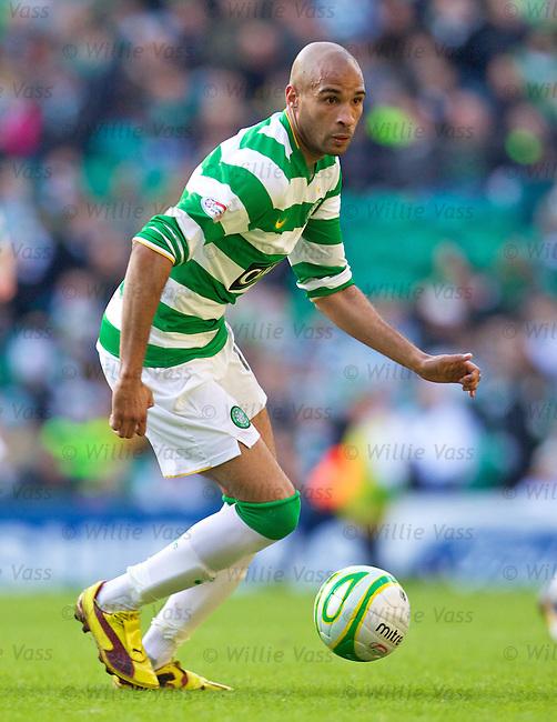 Diomansy Kamara, Celtic