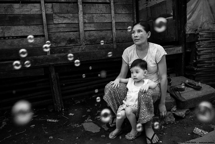 Yangon, Myanmar. 2014