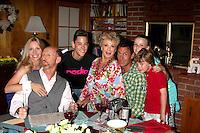 FamilyDinner Episode 3  with Leachman