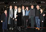 'Honeymoon in Vegas' - 'Taxi' Reunion Backstage