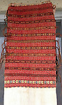 ATH-948 ANTIQUE HILLTRIBE TEXTILE