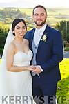 Greensmyth/Leahy wedding in the Ballyroe Heights Hotel on Saturday October 12th.