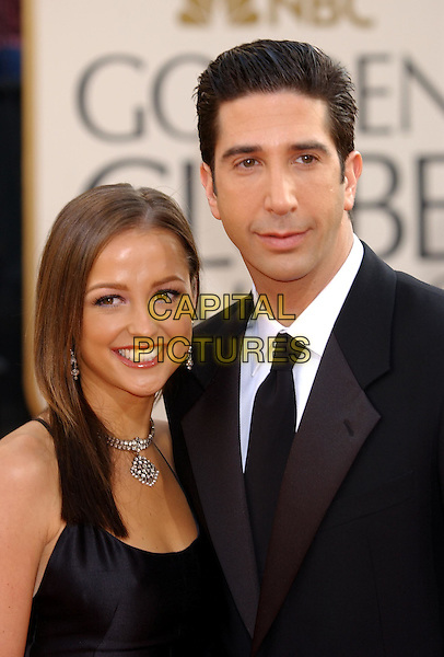 DAVID SCHWIMMER.60th Golden Globe Awards.www.capitalpictures.com.sales@capitalpictures.com.© Capital Pictures