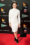 """Manuela Velles attends to the premiere of the spanish movie """"La Novia"""" at Callao City Lights in Madrid, December 01, 2015<br /> (ALTERPHOTOS/BorjaB.Hojas)"""