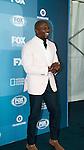 Terry Crews - Brooklyn Nine-Nine - FOX 2015 Programming Presentation on May 11, 2015 at Wolman Rink, Central Park, New York City, New York.  (Photos by Sue Coflin/Max Photos)