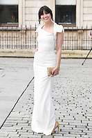 Daisy Lowe arrives for the VIP preview of the Royal Academy of Arts Summer Exhibition 2016