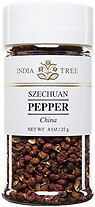 30225 Szechuan Peppercorns, Small Jar 0.8 oz