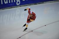 SCHAATSEN: GRONINGEN: Sportcentrum Kardinge, 03-02-2013, Seizoen 2012-2013, Gruno Bokaal, ©foto Martin de Jong