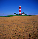 A294N4 Happisburgh lighthouse Norfolk England