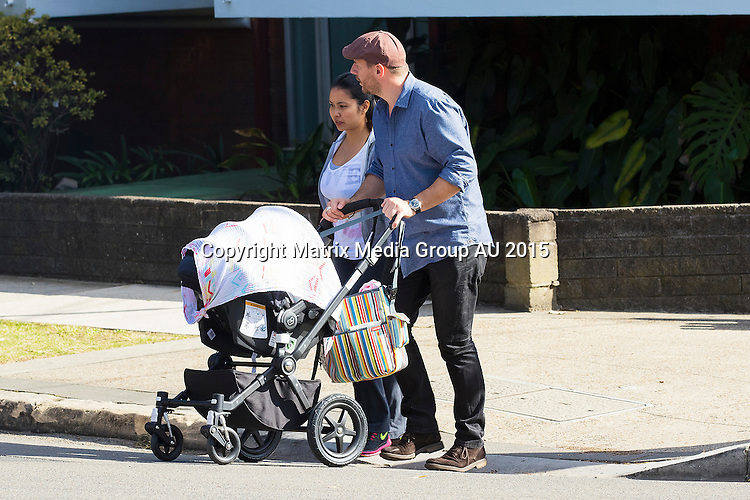 28 APRIL 2015 SYDNEY AUSTRALIA<br />