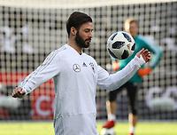 Marvin Plattenhardt (Deutschland Germany) - 26.03.2018: Abschlusstraining der Deutschen Nationalmannschaft, Olympiastadion Berlin
