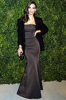 NEW YORK CITY, NY, USA - NOVEMBER 03: Emily Ratajkowski arrives at the 11th Annual CFDA/Vogue Fashion Fund Awards held at Spring Studios on November 3, 2014 in New York City, New York, United States. (Photo by Celebrity Monitor)