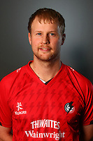 PICTURE BY VAUGHN RIDLEY/SWPIX.COM - Cricket - County Championship - Lancashire County Cricket Club 2012 Media Day - Old Trafford, Manchester, England - 03/04/12 - Lancashire's Karl Brown.