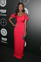 Jordana Brewster06 January 2018 - Santa Monica, California - Aja Naomi King. The Art Of Elysium's 11th Annual Black Tie Artistic Experience HEAVEN Gala held at Barker Hangar. <br /> CAP/ADM/FS<br /> &copy;FS/ADM/Capital Pictures