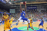 08.02.2015: Fraport Skyliners vs. ALBA Berlin