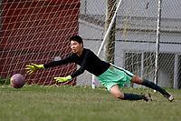 20190824 Wellington High School Football