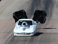 Feb 23, 2019; Chandler, AZ, USA; NHRA top sportsman driver David Armstrong during qualifying for the Arizona Nationals at Wild Horse Pass Motorsports Park. Mandatory Credit: Mark J. Rebilas-USA TODAY Sports