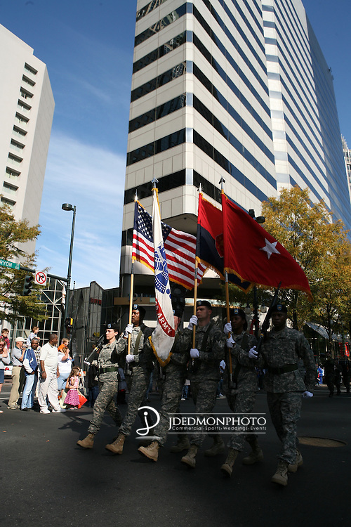 Veterans Day Festivities