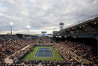 Ambience shots on day 13 of the US Open..Tennis - Grand Slam - US Open - Flushing Meadows - New York - Day 13 - September 10th  2011..© AMN Images, Barry House, 20-22 Worple Road, London, SW19 4DH, UK..+44 208 947 0100.www.amnimages.photoshelter.com.www.advantagemedianetwork.com.