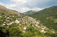 Galichnikl, Macedonia