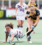 2014-2015 Den Bosch-A'dam play offs v