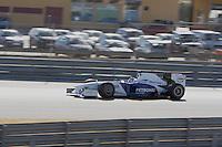 F1.09 BMW Sauber F1 TEST with Nick Heidfeld as driver. 21-24/1/2009 Circuito Ricardo Tormo de la Comunitat Valenciana, Cheste, Valencia, Spain