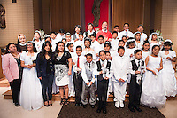 20100523 SS Spanish Communion