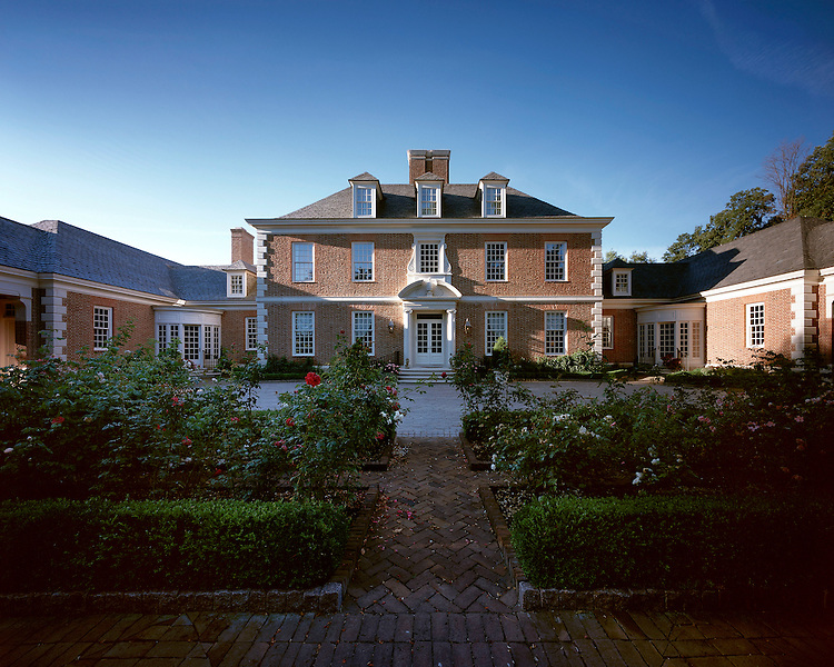 Rutherford Private Home