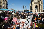20080202 - France - Aquitaine - Bordeaux<br /> LE MARCHE SAINT-MICHEL, PLACE SAINT-MICHEL A BORDEAUX.<br /> Ref : MARCHE_004.jpg - © Philippe Noisette.