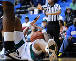 Tulane Women's Basketball defeats Southern, 61-31, at Fogelman Arena and advance to the second round of the National Invitational Tournament.