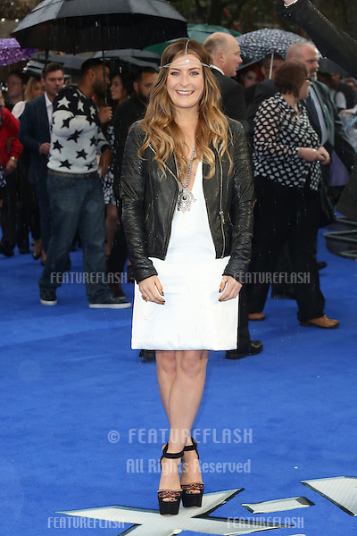 Molly Smitten-Downes at X-Men: Days Of Future Past - UK film premiere<br /> London, England. 12/05/2014 Picture by: Henry Harris / Featureflash