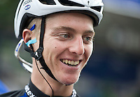 2016 Tour of Britain<br /> Stage 2, Carlisle to Kendal<br /> 5 September 2016<br /> Adrian Costa, Etixx-Quick Step