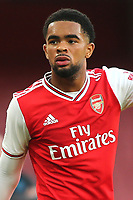 Trae Coyle of Arsenal during Arsenal Under-23 vs Everton Under-23, Premier League 2 Football at the Emirates Stadium on 23rd August 2019