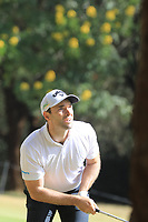 Oliver Wilson (ENG) in action during the third round of the Magical Kenya Open presented by ABSA, played at Karen Country Club, Nairobi, Kenya. 16/03/2019<br /> Picture: Golffile | Phil Inglis<br /> <br /> <br /> All photo usage must carry mandatory copyright credit (&copy; Golffile | Phil Inglis)
