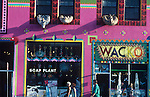 The Soap Plant and Wacko, Melrose Ave. 1981