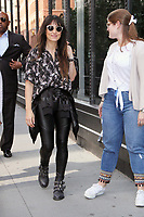 NEW YORK, NY - OCTOBER 10: KT Tunstall at Build Series on October 10, 2018 in New York City. <br /> CAP/MPI/RW<br /> &copy;RW/MPI/Capital Pictures