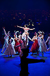 "English National Ballet. ""Strictly Gershwin""."
