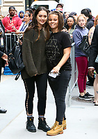 www.acepixs.com<br /> <br /> May 23 2017, New York City<br /> <br /> Jasmine Thompson (R) made an appearance at AOL Build on May 23 2017 in New York City<br /> <br /> By Line: Zelig Shaul/ACE Pictures<br /> <br /> <br /> ACE Pictures Inc<br /> Tel: 6467670430<br /> Email: info@acepixs.com<br /> www.acepixs.com