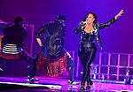 MIAMI, FL - SEPTEMBER 14 : Demi Lovato performs at American Airlines Arena on Sunday September 14, 2014 in Miami, Florida. (Photo by Johnny Louis/jlnphotography.com)