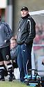 Stevenage head of youth Paul Hilton. Scunthorpe United v Stevenage - npower League 1 - Glanford Park, Scunthorpe - 21st January, 2012. © Kevin Coleman 2012