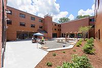 2017-06-26 Renovations Litchfield Hall WCSU | Progress 10