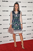 Georgia May Foote at the Marie Claire Future Shapers Awards 2018, The Principal London, Russell Square, London, England, UK, on Tuesday 09 October 2018.<br /> CAP/CAN<br /> &copy;CAN/Capital Pictures