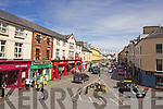 Views Of Rock Street, Tralee, County Kerry